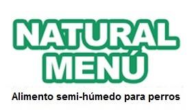 Natural Menú